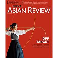 Nikkei Asian Review Off Target - 09.20 thumbnail