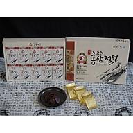Hộp Hồng Sâm Thái Lát Tẩm Mật Myeong In Hàn Quốc - Myeong In Sliced Korean Red Ginseng thumbnail