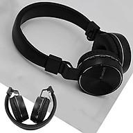 Tai nghe chụp tai Bluetooth V4.2 Y86 thumbnail