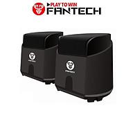 Loa vi tính gaming siêu gọn nhẹ Fantech GS201 HELLSCREAM - Hàng chính hãng thumbnail