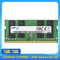 RAM Laptop Samsung 8GB DDR4 2133MHz SODIMM - Hàng Nhập Khẩu thumbnail