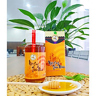 Mật ong thiên nhiên (lemon) 700g - Thái Hoa Mật thumbnail
