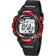 Đồng hồ thể thao trẻ em Synoke 99569 thumbnail