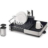 Giá đựng bát đĩa và bình đựng nước rửa tay Joseph 85189-Nhập Khẩu Đức thumbnail