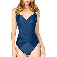 Bikini Một Mảnh Nhún Dây Chéo BIKINI PASSPORT BS130 thumbnail