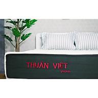 (1m6x2mx20cm) Nệm Thuần Việt Venus - Nệm Foam Ép Cuộn Thế Hệ Mới thumbnail