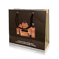 Combo 20 túi giấy đựng mỹ phẩm quà tặng cao cấp (bìa cứng) thumbnail