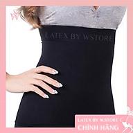 Áo Lót - Liner Corset (Mặc Bên Trong Đai Nịt Bụng Latex) - W.Store thumbnail