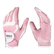 Găng Tay Golf Nữ PGM MS Golf Gloves ST018 thumbnail