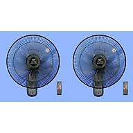 Combo 2 Quạt treo tường PEC Điện cơ 91 QTT-ĐKA (Hàng chính hãng) thumbnail