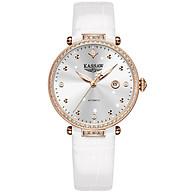 Đồng hồ nữ chính hãng Kassaw K885-2 thumbnail