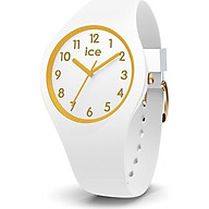 Đồng hồ Nữ dây Silicone ICE WATCH 014759 thumbnail