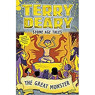 Stone Age Tales The Great Monster thumbnail