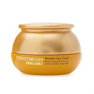 Kem Dưỡng Da Chống Nhăn Bergamo Coenzyme Q10 Wrinkle Cream Geo (50g) thumbnail