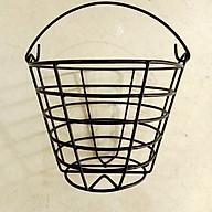 Rổ đựng bóng golf bằng sắt thumbnail