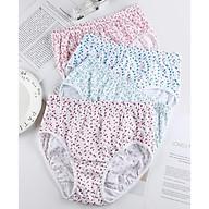 Quần lót nữ cotton giá rẻ thumbnail