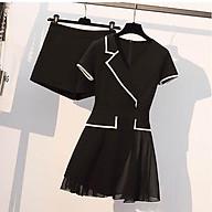 Set váy nữ cao cấp kiểu dáng trẻ trung sang chảnh NP1046 thumbnail