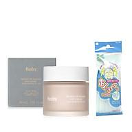 Kem Dưỡng Da Dưỡng Ẩm, Ngăn Ngừa Lão Hoá Vùng Da Mắt Huxley Eye Cream Concentrate On 30ml + Tặng kèm 1 túi lưới rửa mặt tạo bọt thumbnail