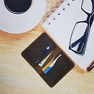 Ví mini tiện dụng nam nữ đều dùng được, để thẻ ATM, card visit, giấy tờ tùy thân, tiền mặt ...VMN6 thumbnail