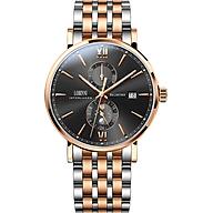 Đồng hồ nam chính hãng Lobinni No.1022-6 thumbnail