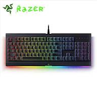 Bàn phím chơi game Razer Cynosa Chroma Pro Membrane Bàn phím có đèn nền RGB 104 phím thumbnail