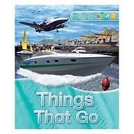 Explorers Things That Go thumbnail