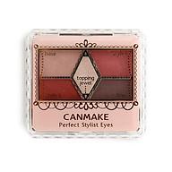 Phấn mắt sành điệu Canmake Perfect Stylish Eyes 14 thumbnail