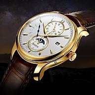 Đồng hồ nam HAZEAL H686014-1 chính hãng Thụy Sỹ thumbnail