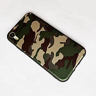 Ốp lưng camo màu xanh dành cho iPhone XR thumbnail