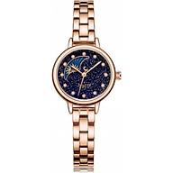 Đồng hồ nữ Julius Hàn Quốc JA-1157 thumbnail
