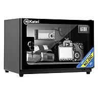 Tủ Chống Ẩm Nikatei NC-20 - Black (20 Lít) - Hàng Nhập Khẩu thumbnail