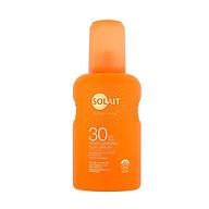 Kem chống nắng dạng xịt Solait Moisturising Sun Spray SPF30 200ml thumbnail