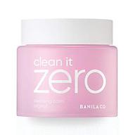 Sáp Tẩy Trang Banila Co. Clean It Zero Cleansing Balm Original 100ml thumbnail