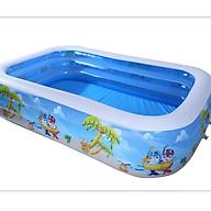 Hồ bơi Phao tại nhà cho bé thumbnail