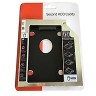 HDD Caddy Bay 2.5inch 12.7mm, Khay Ổ Cứng Thay Thế Ổ DVD, CD Cho LapTop thumbnail