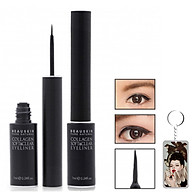 Kẻ mắt nước Beauskin Collagen Soft & Clear Eyeliner Hàn Quốc 7ml + Móc khóa thumbnail