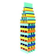 Xây Dựng Thành Phố 100pcs City Blocks 100 (Màu) - Colligo thumbnail