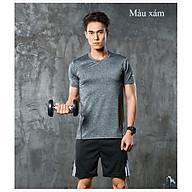 Bộ quần áo thể thao nam co giãn 4 chiều phiên bản Hàn Quốc mã QA.H-193 thumbnail