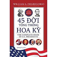 45 Đời Tổng Thống Hoa Kỳ thumbnail