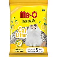 Cát Vệ Sinh Cho Mèo Me-O Litter chính hãng thumbnail