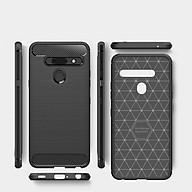 Ốp lưng LG G8 Likgus Armor chống sốc - Hàng chính hãng thumbnail