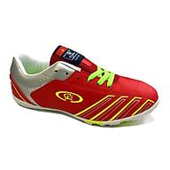 Giày Đá Bóng, Giày Đá Banh Sân Futsal Và Sân Nhân Tạo Màu Đỏ thumbnail