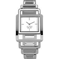 Đồng hồ Alfex 5728 854 Nữ Dây Kim Loại Thời Trang 41x24mm thumbnail