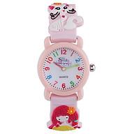 Đồng hồ Trẻ em Smile Kid SL027-01 - Hàng chính hãng thumbnail