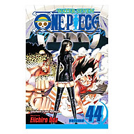 One Piece 44 - Tiếng Anh thumbnail