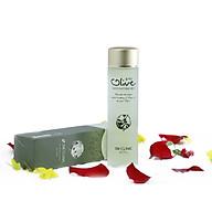 Nước hoa hồng dưỡng trắng da tinh chất dầu Olive 3W CLINIC Hàn Quốc 150ml thumbnail