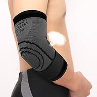 Bộ đôi Bảo vệ khuỷu tay có dây cuốn Aolikes 7548 thumbnail