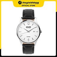 Đồng hồ Nam MVW ML005-01 - Hàng chính hãng thumbnail