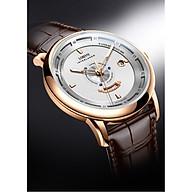 Đồng hồ nam chính hãng Lobinni No.1807-1 thumbnail