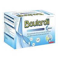 Men vi sinh Boulardii - Bio, bổ sung lợi khuẩn, hỗ trợ duy trì hệ vi sinh đường ruột - Hộp 30 gói, hàng chính hãng thumbnail
